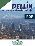 Medellin_En Perspectiva de Paisaje