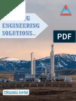MECHCI CADD Engineering Pvt Ltd