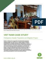 Viet Nam Case Study