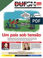 Jornal SEDUFSM Janeiro e Fevereiro 2017