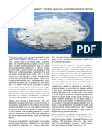 Global Caustic Soda Market