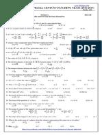 1043 12 Maths Em Centum Coaching Team Question Paper