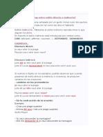 estilo indirecto teoria en español.docx