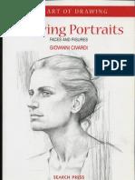 Drawing Portraits, Faces and Figures, Giovanni Civardi