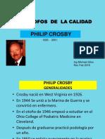 Curso Gestion Calidad Crosby