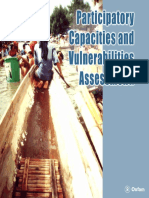 Participatory Capacities and Vulnerabilities Assessment