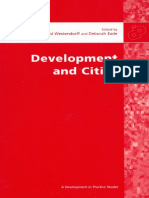 Development and Cities