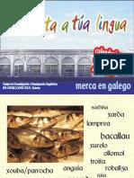 Calendario 2010 IES Camilo José Cela (Padrón)
