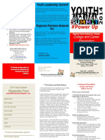 Youth Summit Brochure (Final)