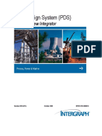 PDS DesignReview Integrator PD Review