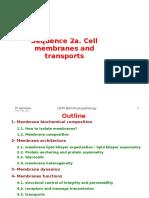 2a Mb, Receptors Transports OK