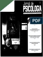 Jornal de Psicologia