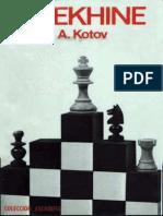 Alekhine Kotov
