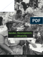 Gender, Development, and Diversity
