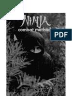 Old Ninja Manual