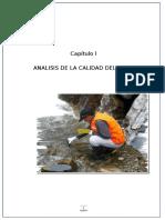 SANEAMIENTO ANALISIS DEL AGUA.docx