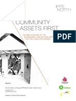 Community Assets First