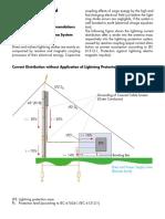 Guida Sintetica Installazione Protezioni Fulmini