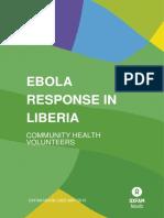 Ebola Response in Liberia