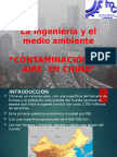 Contaminación Ambiental en China-diapositivas