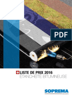 02 Liste de Prix 2016 Bitume