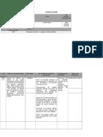 Planificaciones Unidad IV