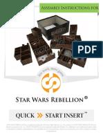 SW Rebellion Instruction Manual