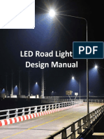 LED Road Lighting Design Manual1