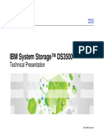 03 IBM System Storage DS3500