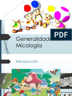 00 - Generalidades de Micología
