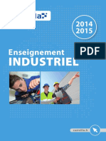 2014 Catalogue Industriel