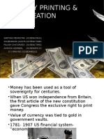 currency printing and creation.pptx