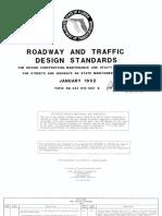 1992 Design Standards