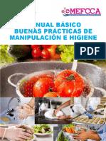 Manual Basico Bpm e Higiene Revdga