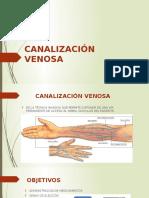 CANALIZACIÓN VENOSA.pptx