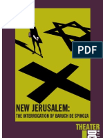 New Jerusalem Program