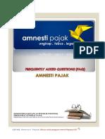 FAQ Amnesti Pajak 19082016 Publish Versi Cetak