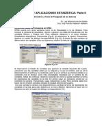 EL SPSS Y SU APLICACIONES ESTADÍSTICAS parte 2.pdf