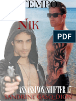 [Assassinos Shifters] 17 - No tempo de Nik [RevHM].pdf
