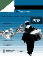 Escuela de Flautas y Tambores