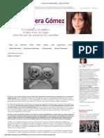 Coral Herrera Gómez Blog _ ¿Qué Es El Amor