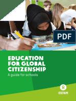Global Citizenship Guides