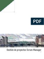 BK Scrum Manager