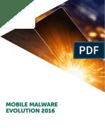 Mobile Report 2016