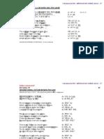 A-Miércoles de Ceniza (01 de Marzo) - 05 Letras y Acordes de Los Cantos Sugeridos Para La Misa - Edgar López