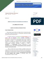 Redação Oficial Para Concursos _ Português X Concursos