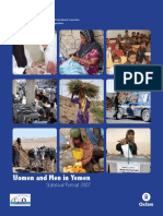 Women and Men Yemen