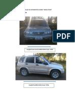 Detalles de Automotor Liviano