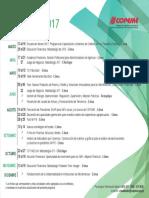 Programa Anual de Actividades 2017