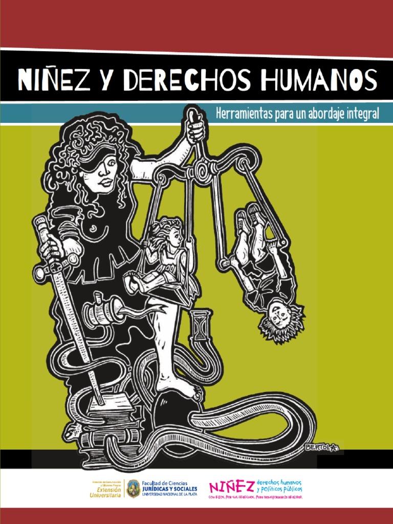 4694a8ca7c96b7 Niñez y Derechos Humanos - Herramientas Para Un Abordaje Integral.